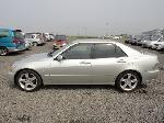 Used 2000 TOYOTA ALTEZZA BF63642 for Sale Image 2