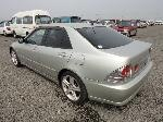 Used 2000 TOYOTA ALTEZZA BF63642 for Sale Image 3