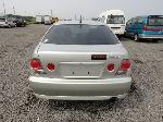 Used 2000 TOYOTA ALTEZZA BF63642 for Sale Image 4