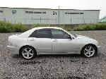 Used 2000 TOYOTA ALTEZZA BF63642 for Sale Image 6