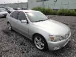 Used 2000 TOYOTA ALTEZZA BF63642 for Sale Image 7