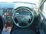 Used 1999 MERCEDES-BENZ E-CLASS BF63751 for Sale Image 21