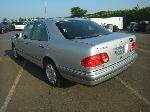 Used 1999 MERCEDES-BENZ E-CLASS BF63751 for Sale Image 3