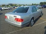 Used 1999 MERCEDES-BENZ E-CLASS BF63751 for Sale Image 5