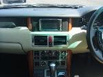 Used 2003 LAND ROVER RANGE ROVER BF63705 for Sale Image 23
