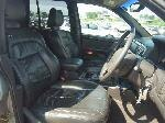 Used 2001 JEEP GRAND CHEROKEE BF63706 for Sale Image 17