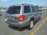 Used 2001 JEEP GRAND CHEROKEE BF63706 for Sale Image 5