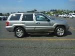 Used 2001 JEEP GRAND CHEROKEE BF63706 for Sale Image 6