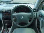 Used 2001 MERCEDES-BENZ C-CLASS BF63709 for Sale Image 21