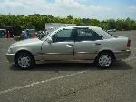 Used 1999 MERCEDES-BENZ C-CLASS BF63711 for Sale Image 2