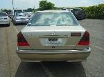 Used 1999 MERCEDES-BENZ C-CLASS BF63711 for Sale Image 4