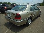 Used 1999 MERCEDES-BENZ C-CLASS BF63711 for Sale Image 5