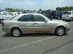 Used 1999 MERCEDES-BENZ C-CLASS BF63711 for Sale Image 6