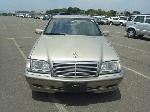 Used 1999 MERCEDES-BENZ C-CLASS BF63711 for Sale Image 8
