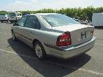 Used 1999 VOLVO S80 BF63712 for Sale Image 3