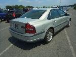 Used 1999 VOLVO S80 BF63712 for Sale Image 5