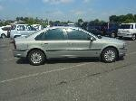 Used 1999 VOLVO S80 BF63712 for Sale Image 6