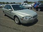 Used 1999 VOLVO S80 BF63712 for Sale Image 7