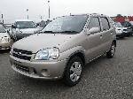 Used 2003 SUZUKI SWIFT BF63813 for Sale Image 1