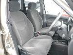 Used 2003 SUZUKI SWIFT BF63813 for Sale Image 17
