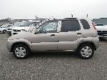 Used 2003 SUZUKI SWIFT BF63813 for Sale Image 2