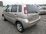Used 2003 SUZUKI SWIFT BF63813 for Sale Image 3