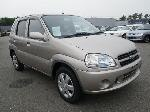 Used 2003 SUZUKI SWIFT BF63813 for Sale Image 7