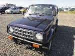 Used 1994 SUZUKI JIMNY SIERRA BF63814 for Sale Image 1