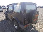Used 1994 SUZUKI JIMNY SIERRA BF63814 for Sale Image 3