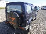 Used 1994 SUZUKI JIMNY SIERRA BF63814 for Sale Image 5