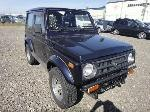 Used 1994 SUZUKI JIMNY SIERRA BF63814 for Sale Image 7