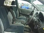 Used 1999 TOYOTA HARRIER BF63768 for Sale Image 17