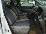 Used 1999 NISSAN SERENA BF63771 for Sale Image 17