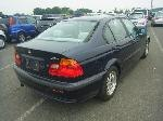 Used 1999 BMW 3 SERIES BF63721 for Sale Image 5