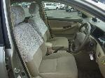 Used 2002 TOYOTA COROLLA SEDAN BF63775 for Sale Image 17