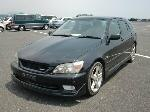 Used 2001 TOYOTA ALTEZZA GITA BF63826 for Sale Image 1