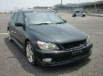 Used 2001 TOYOTA ALTEZZA GITA BF63826 for Sale Image 7