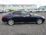 Used 2001 NISSAN SKYLINE BF63673 for Sale Image 6