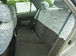 Used 1998 TOYOTA COROLLA SEDAN BF63730 for Sale Image 19