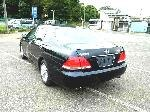 Used 2005 TOYOTA CROWN BF63616 for Sale Image 3