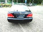 Used 2005 TOYOTA CROWN BF63616 for Sale Image 4