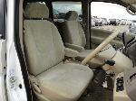 Used 2002 NISSAN SERENA BF63622 for Sale Image 17