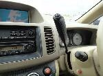 Used 2002 NISSAN SERENA BF63622 for Sale Image 27