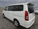 Used 2002 NISSAN SERENA BF63622 for Sale Image 3