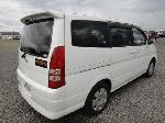 Used 2002 NISSAN SERENA BF63622 for Sale Image 5