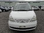 Used 2002 NISSAN SERENA BF63622 for Sale Image 8