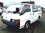 Used 1996 MITSUBISHI DELICA VAN BF63682 for Sale Image 1