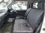 Used 1996 MITSUBISHI DELICA VAN BF63682 for Sale Image 18