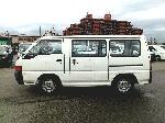Used 1996 MITSUBISHI DELICA VAN BF63682 for Sale Image 2