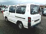 Used 1996 MITSUBISHI DELICA VAN BF63682 for Sale Image 3